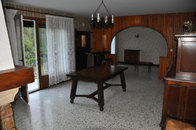 Sale house / villa Soissons 127500€ - Picture 3