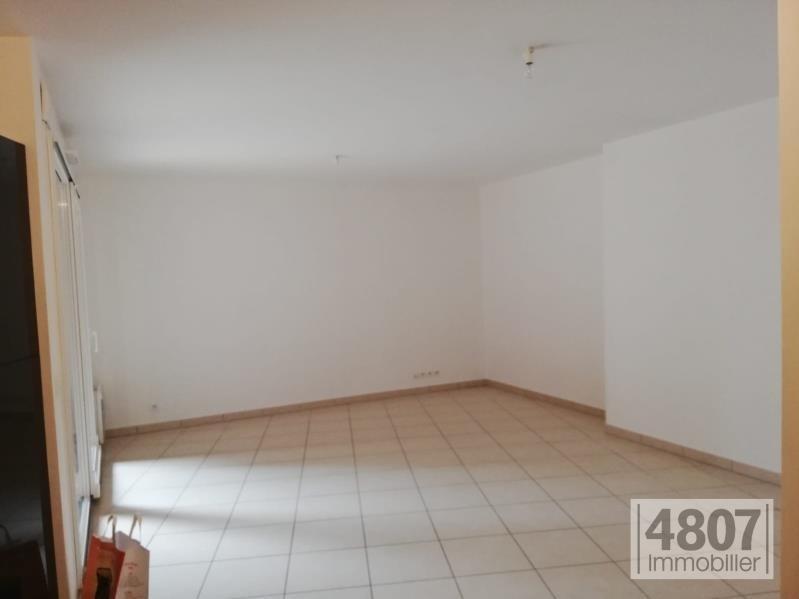Vente appartement Saint julien en genevois 335000€ - Photo 2