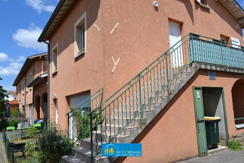 Investment property building Corbas 1350000€ - Picture 4
