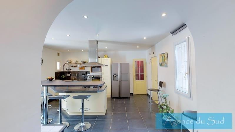 Vente de prestige maison / villa Mimet 630000€ - Photo 3