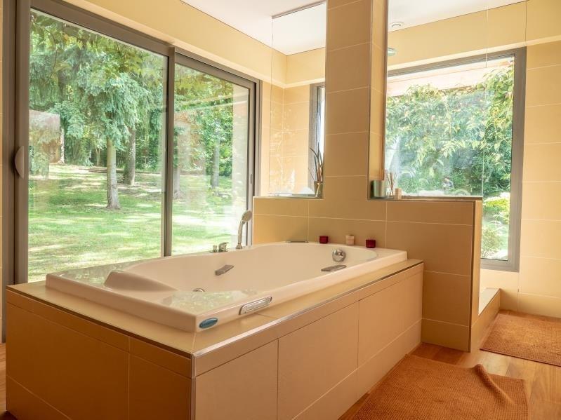Deluxe sale house / villa St nom la breteche 2480000€ - Picture 12