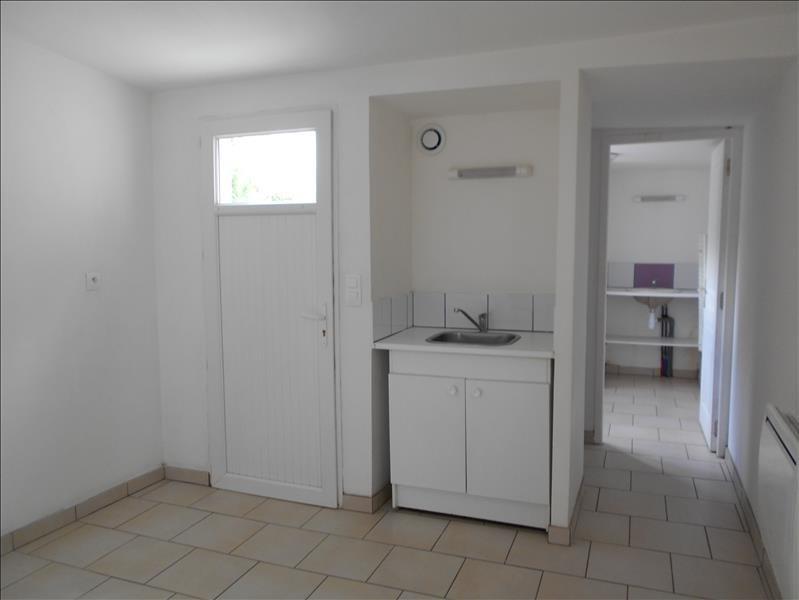 Affitto casa Fauville en caux 499€ CC - Fotografia 5