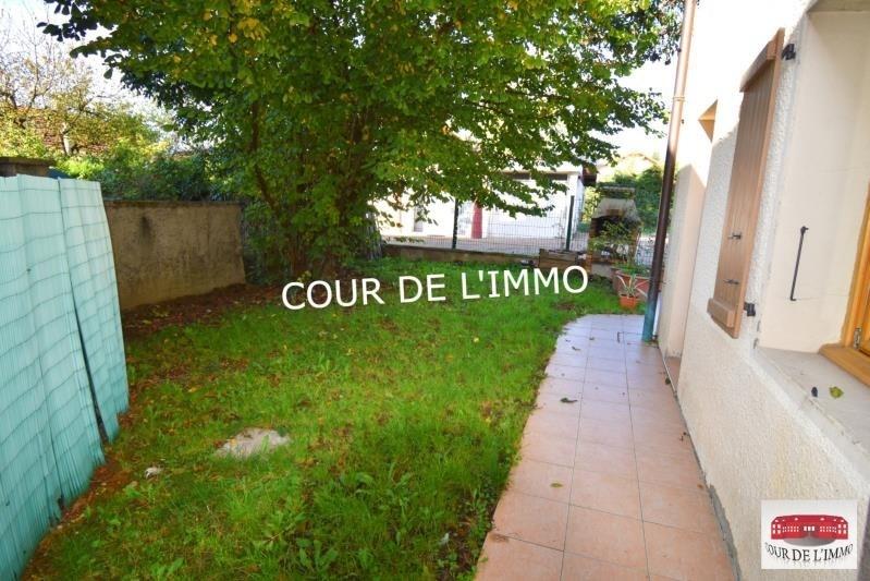 Sale apartment Nangy 157000€ - Picture 6