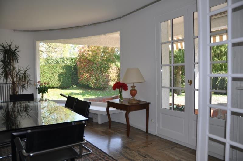 Vente de prestige maison / villa St nom la breteche 1280000€ - Photo 5
