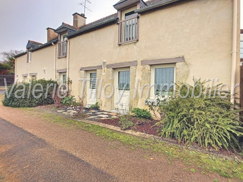 Sale house / villa Bruz 319 989€ - Picture 1