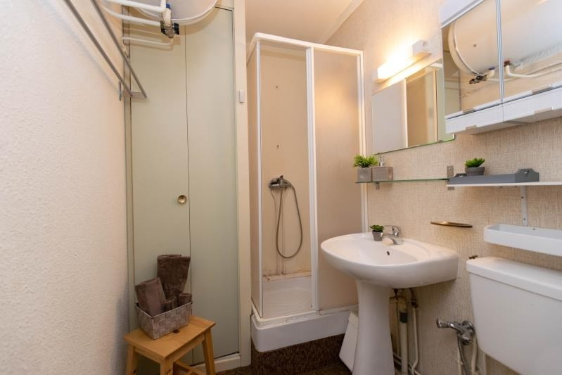 Vente appartement St lary pla d'adet 89000€ - Photo 5
