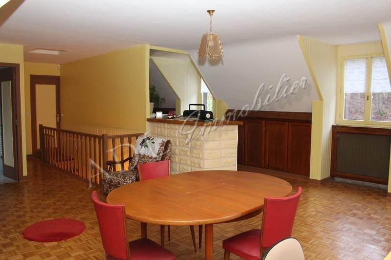 Sale house / villa Coye la foret 469000€ - Picture 8