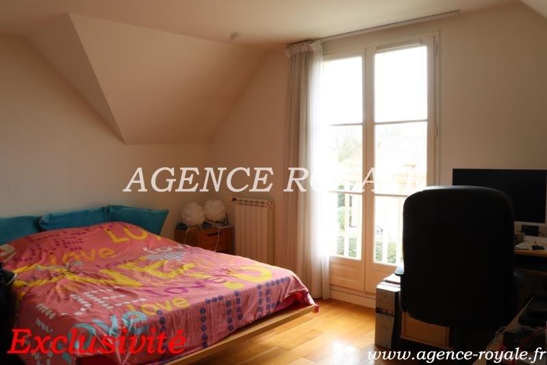 Vente maison / villa Aigremont 780000€ - Photo 6