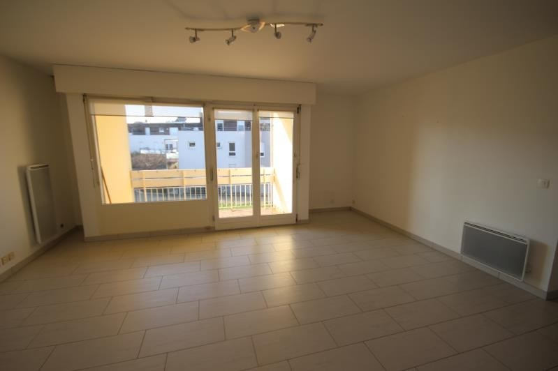 Rental apartment Strasbourg 655€ CC - Picture 4