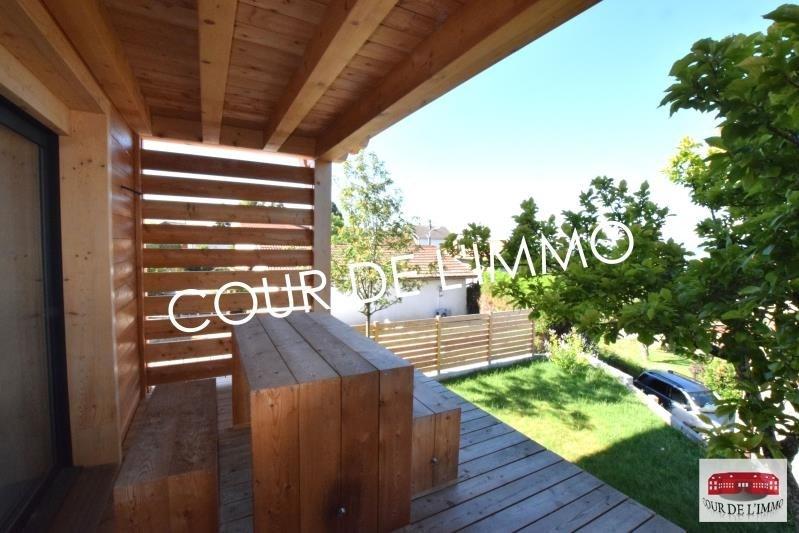 Verkauf von luxusobjekt haus Cranves sales 640000€ - Fotografie 3