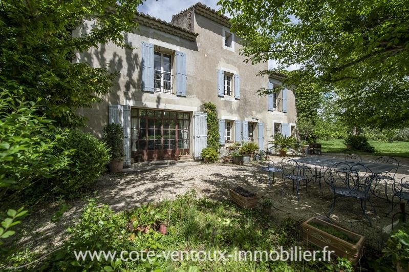Sale house / villa Sarrians 525 000€ - Picture 8