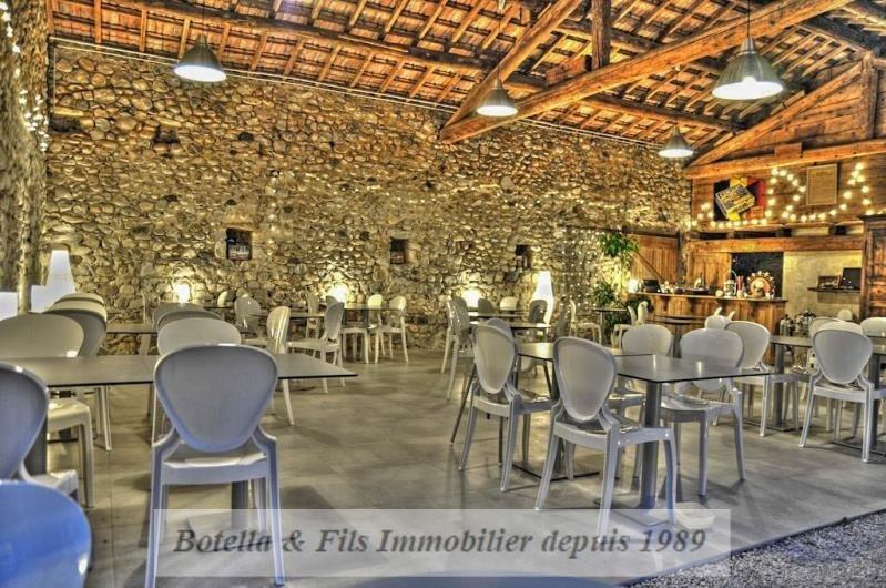 Vente de prestige maison / villa Vallon pont d'arc 1562000€ - Photo 14