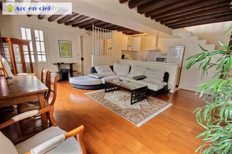 Sale apartment Paris 12ème 633000€ - Picture 2