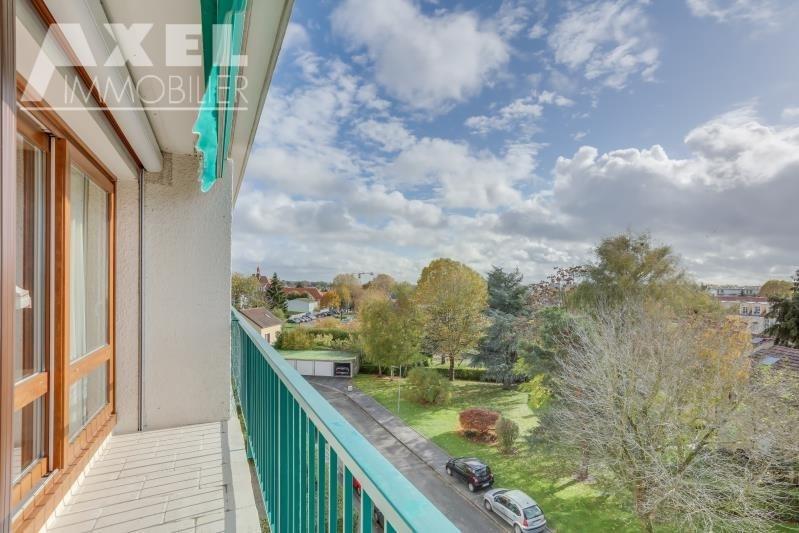 Sale apartment Bois d'arcy 241500€ - Picture 3