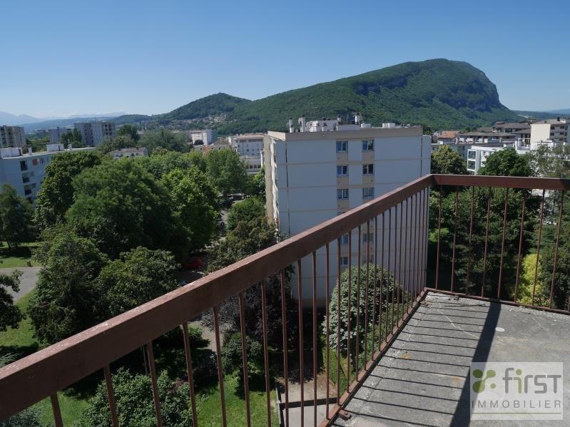 Vendita appartamento Annemasse 146000€ - Fotografia 1