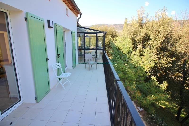 Vente de prestige maison / villa Peymeinade 565000€ - Photo 16