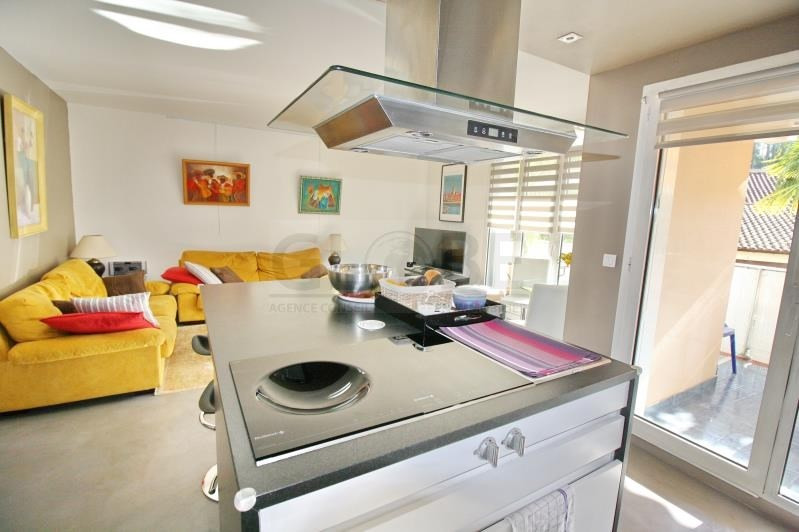 Sale apartment Anglet 400000€ - Picture 3