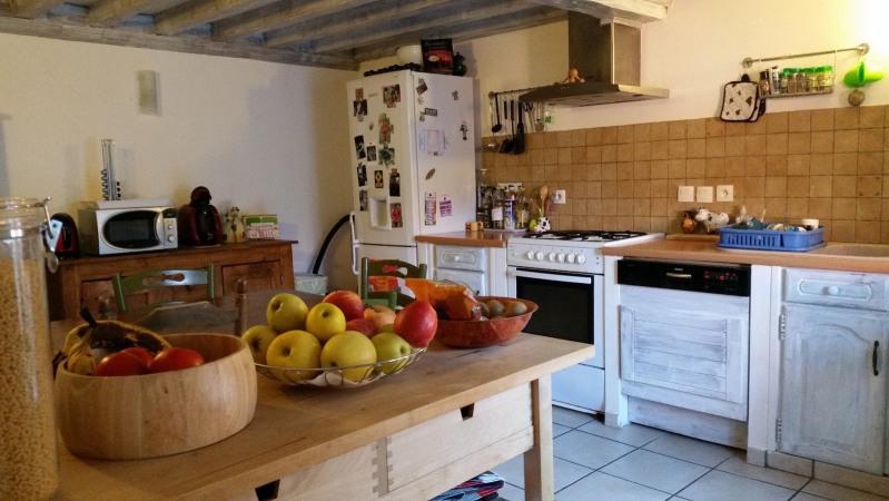 Vente maison / villa Ste foy l argentiere 150000€ - Photo 3