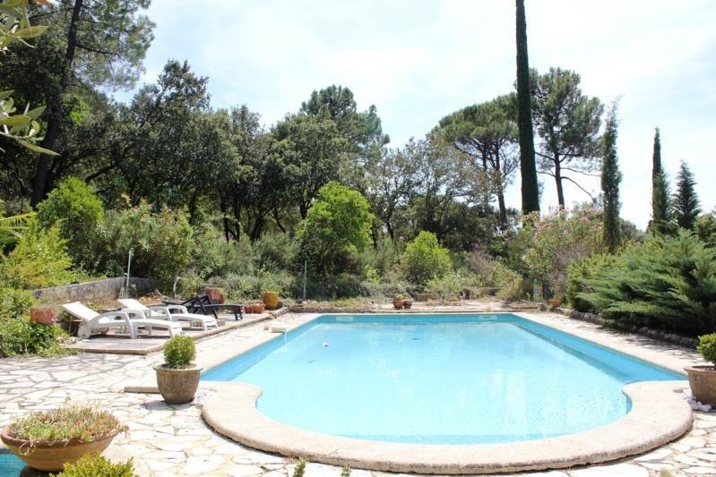 Deluxe sale house / villa St laurent des arbres 581000€ - Picture 3