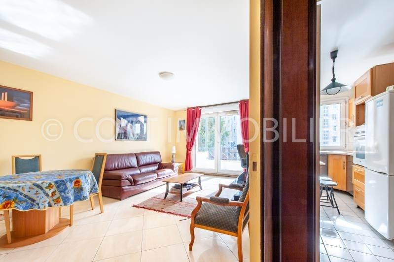 Verkoop  appartement La garenne colombes 446000€ - Foto 2