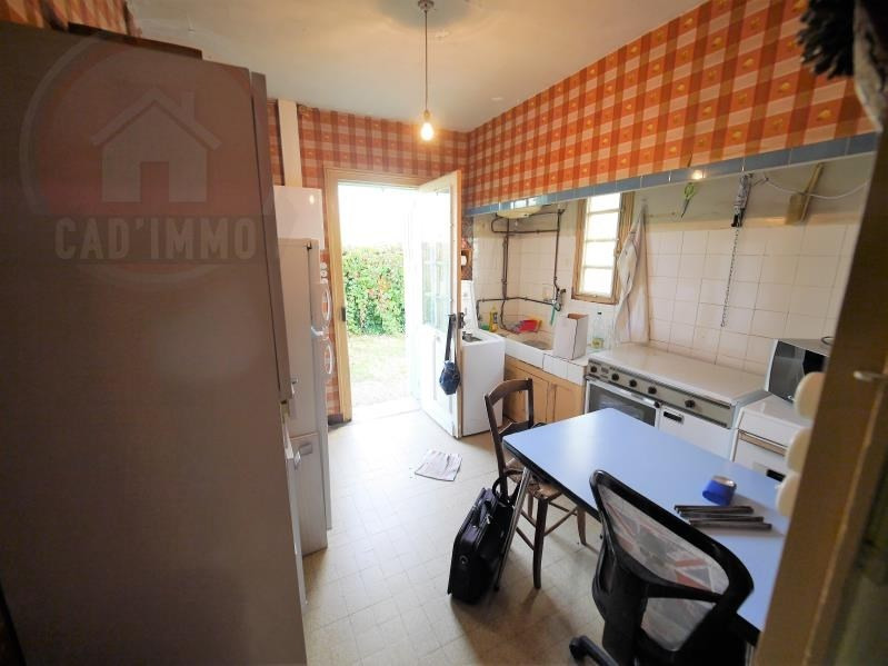 Vente maison / villa St pierre d'eyraud 70 000€ - Photo 2