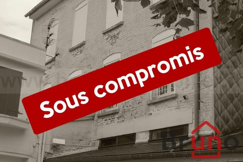 Revenda apartamento Le crotoy 88000€ - Fotografia 1