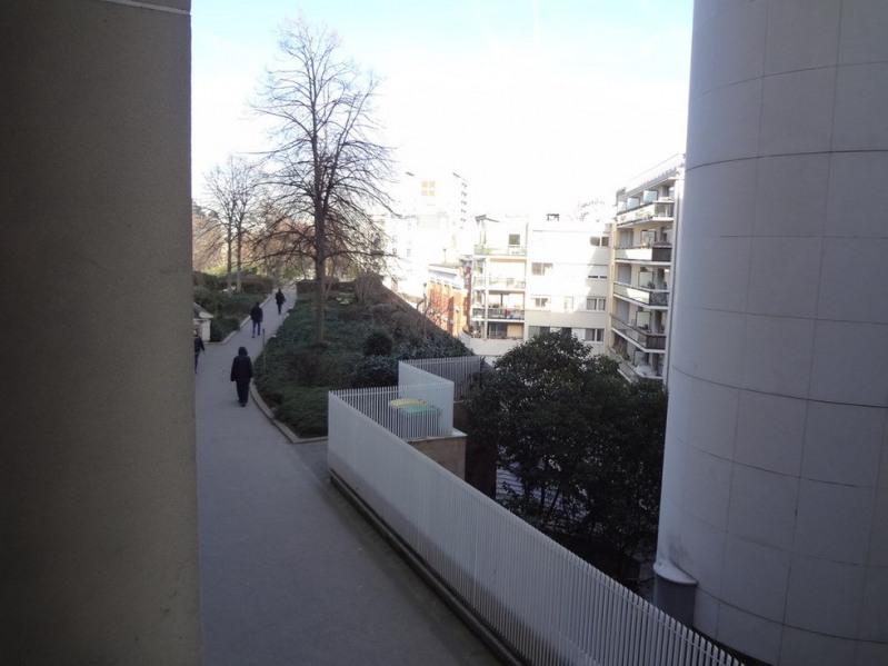 Sale apartment Paris 12ème 590000€ - Picture 9