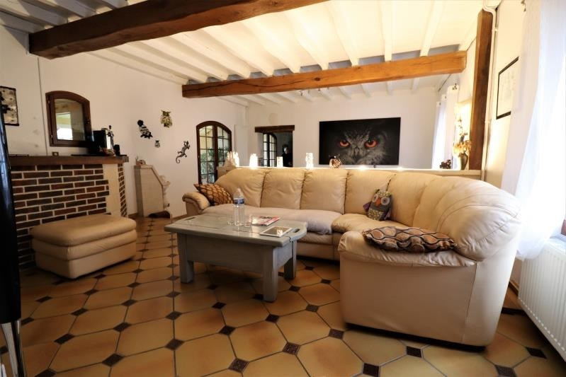 Sale house / villa Ressons sur matz 265 000€ - Picture 2