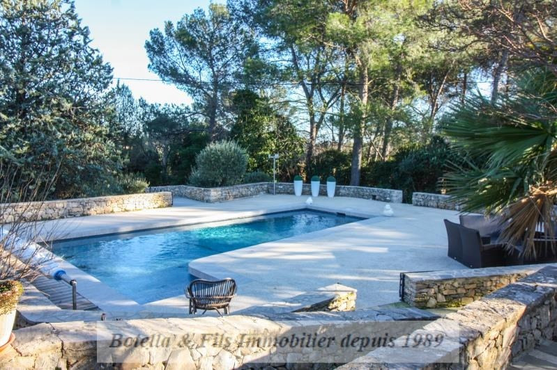 Verkoop van prestige  huis Nimes 679000€ - Foto 12