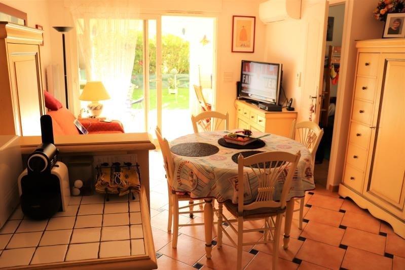 Vente appartement Cavalaire sur mer 239000€ - Photo 3