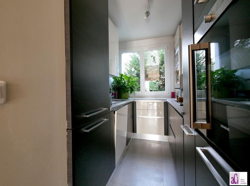 Vente appartement L hay les roses 239000€ - Photo 4