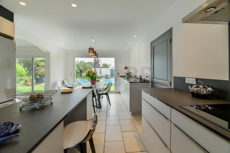 Vente de prestige maison / villa Ahetze 890000€ - Photo 6