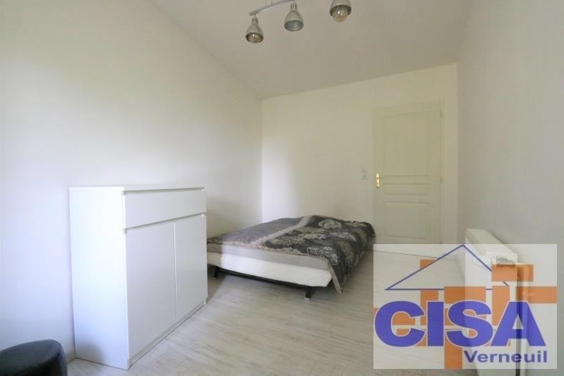 Vente appartement St leu d'esserent 129000€ - Photo 4