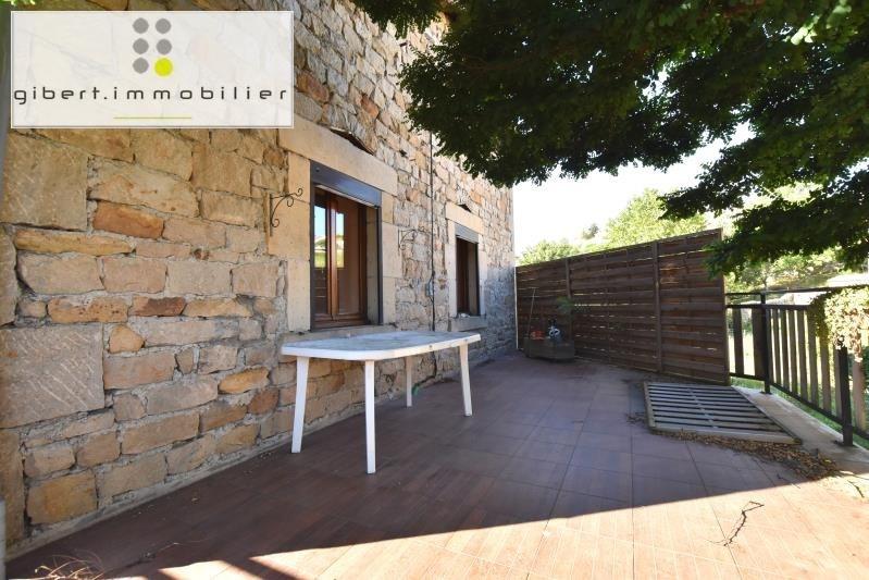 Vente maison / villa Blavozy 132500€ - Photo 2