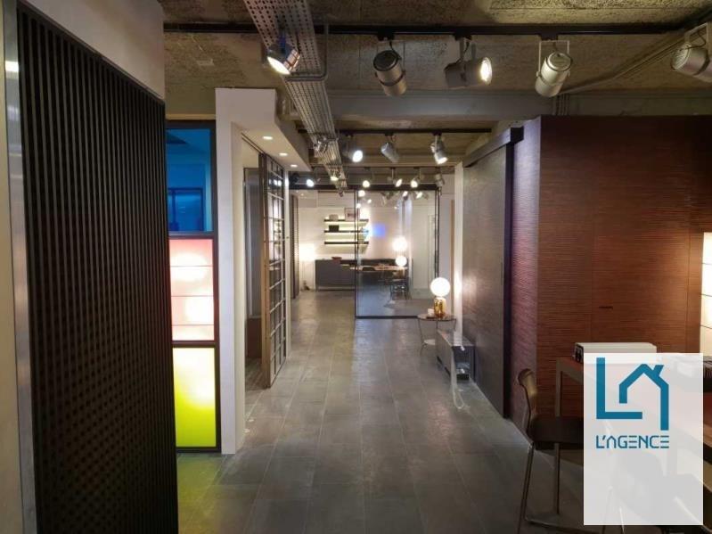 Location local commercial Paris 15ème 7500€ HT/HC - Photo 5