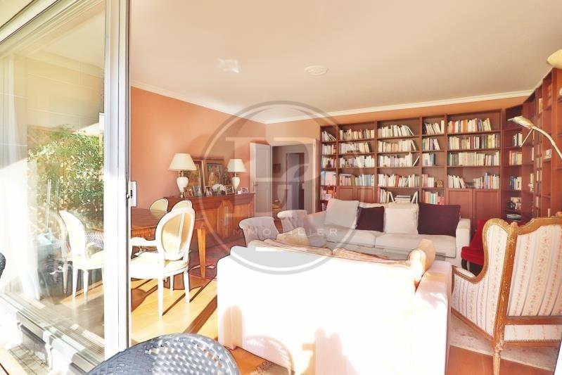 Vendita appartamento Louveciennes 645000€ - Fotografia 4