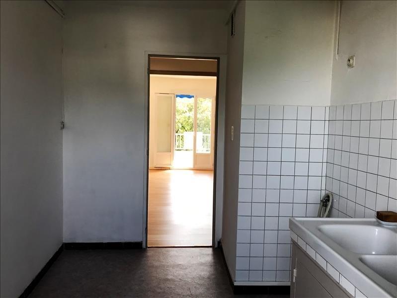 Vente appartement Toulon 134500€ - Photo 4
