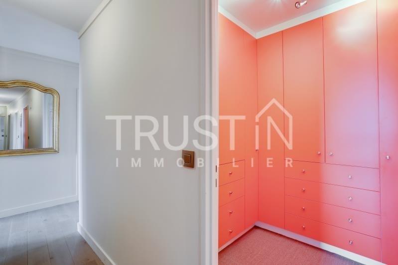 Vente de prestige appartement Paris 15ème 1773660€ - Photo 13