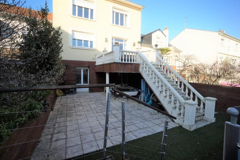 Sale house / villa Le mans 281000€ - Picture 8