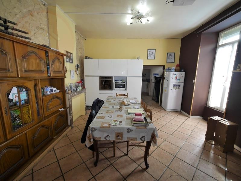 Vente maison / villa Bergerac 118000€ - Photo 2