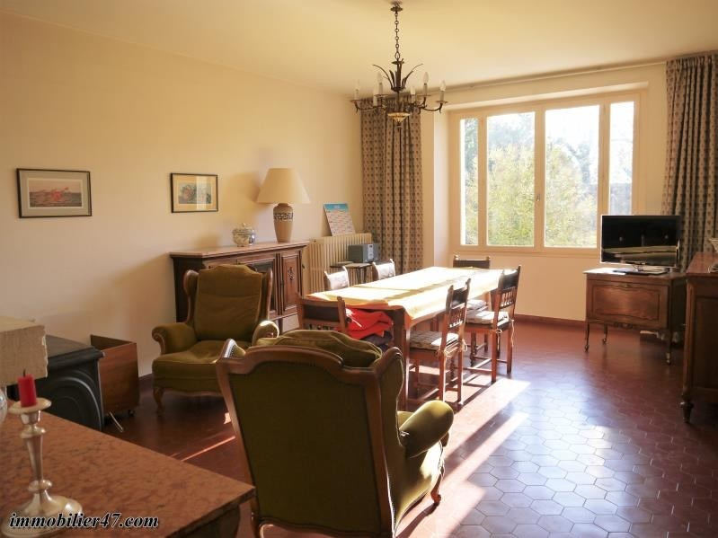 Vente maison / villa Laparade 169900€ - Photo 7