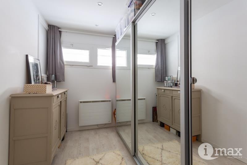Vente de prestige appartement Paris 18ème 1070000€ - Photo 7