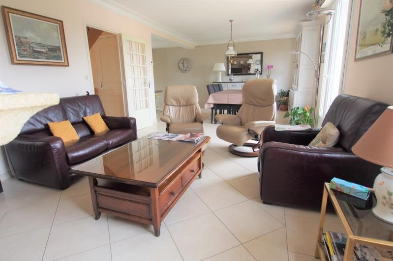Vente maison / villa Le mans 215000€ - Photo 2