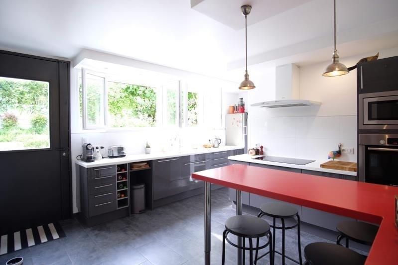 Deluxe sale house / villa Marnes-la-coquette 1395000€ - Picture 8