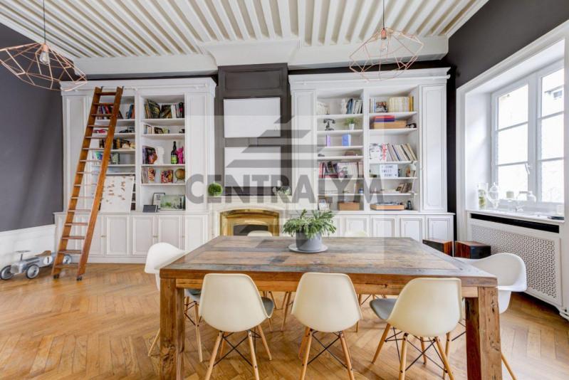 Vente de prestige maison / villa Fontaines-sur-saône 1195000€ - Photo 4
