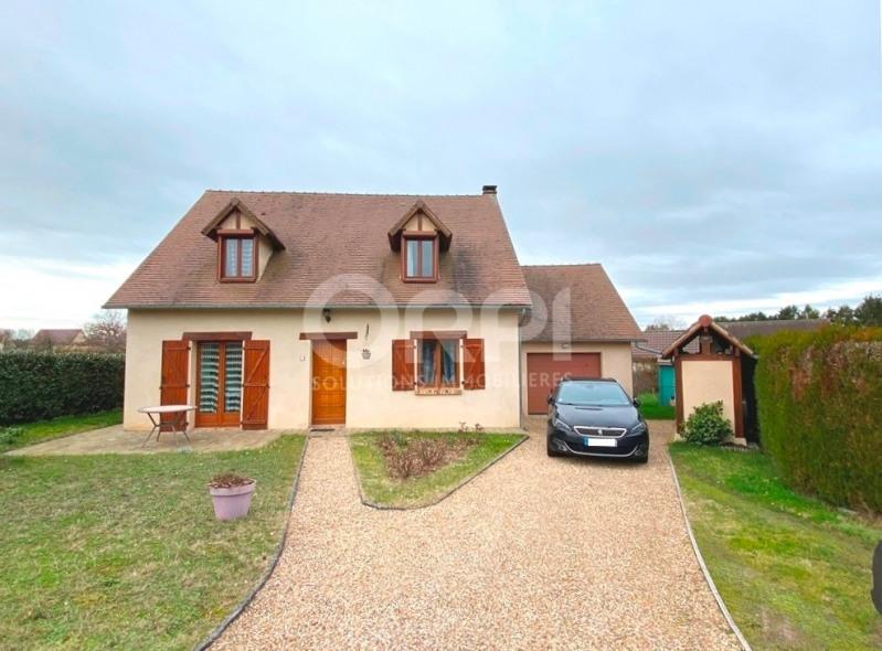 Vente maison / villa Tosny 219000€ - Photo 11