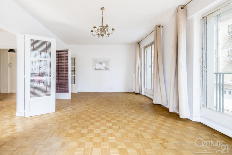 Sale apartment Caen 322265€ - Picture 12