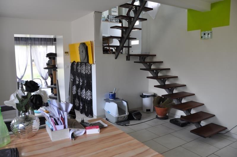 Sale house / villa Soissons 107000€ - Picture 2
