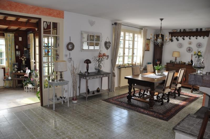 Sale house / villa Soissons 335000€ - Picture 6