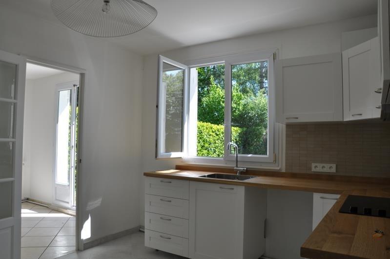 Sale house / villa St nom la breteche 695000€ - Picture 7